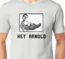 HEY ARNOLD! Unisex T-Shirt