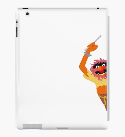 I'd rather be with an Animal... iPad Case/Skin