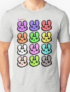 Bunny Hop. T-Shirt