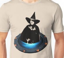 I'm Melting | Stargate Oz Mash-up Unisex T-Shirt