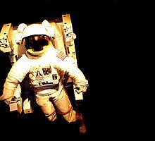 Astronaut by Baak