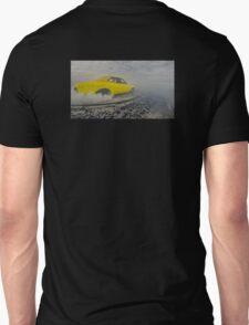 DRIBLZ Bairnsdale Dragway Burnout Unisex T-Shirt