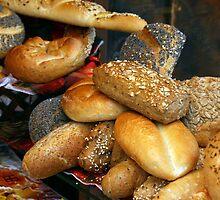 Breads by chrstnes73