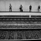 The usual suspects  by Elox