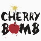 cherry bomb by marinapb