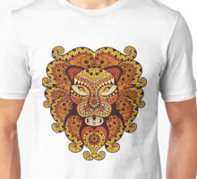 Lion Abstraction Unisex T-Shirt