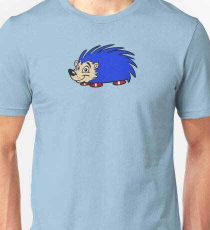 Sonic Mk1 Unisex T-Shirt