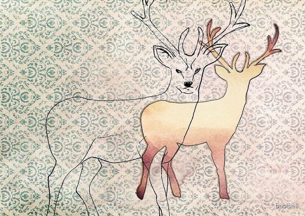 Dear Deer by Claire Dimond