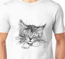 Cat animal Unisex T-Shirt