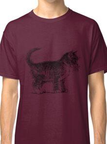 Art cat Classic T-Shirt
