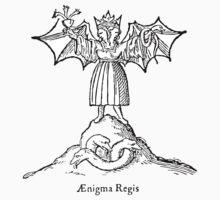 Aenigma Regis by Frozen Explosion