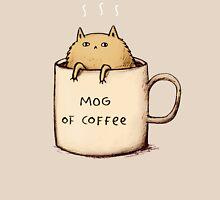 Mog of Coffee T-Shirt