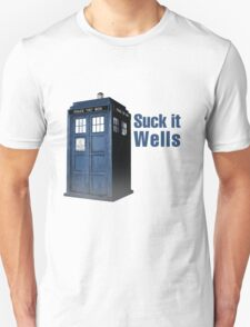 Suck it Wells T-Shirt