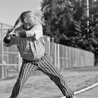 Softball 01 by The Jonathan Sloat