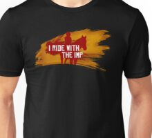 I Ride With The Imp Unisex T-Shirt