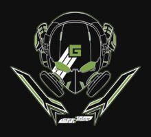 Gee-Man: Logo by Gee0man