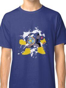 Airman Splattery T Classic T-Shirt