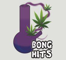 Bong hits T-Shirt