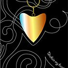 Unchain my heart by Robyn Williams