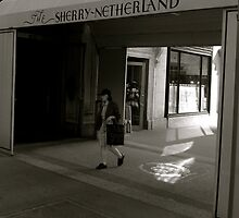 Sherry  by prodigalarts