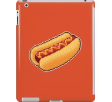 Pixel Hot Dog iPad Case/Skin