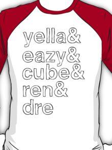 NWA T-Shirt