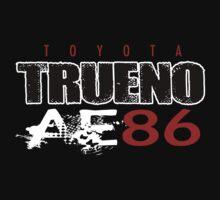 TRUENO AE86 by JDMSwag