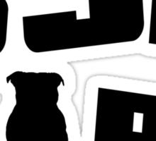 BSL is BS (light/sticker) Sticker
