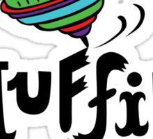 Muffin Top Sticker