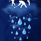 Right as Rain by rob dobi
