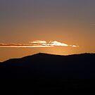 Nevada Skies by Frank Romeo