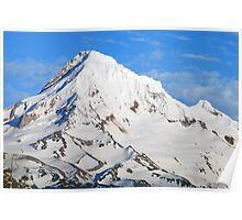 Mt. Hood, Oregon Poster