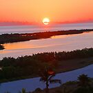 Sunset at Marco island by jozi1