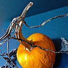 pumpkin dance by evon ski
