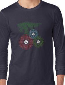 Ho Ho Holmium Long Sleeve T-Shirt