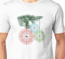 Ho Ho Holmium Unisex T-Shirt
