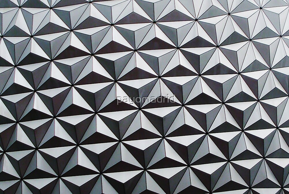 Tiles by payomadrid