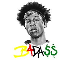 joey badass Photographic Print