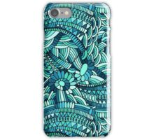 Sea breeze iPhone Case/Skin
