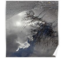 Puddle Poster
