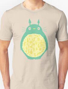 Totoro Ghibli T-Shirt