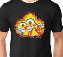 Red Hot Mariachi Band Unisex T-Shirt