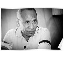 Dr Lucas da Costa - Timor-Leste 2005 Poster