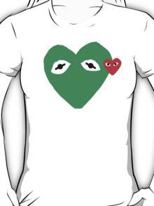 Kermit Des Garcons T-Shirt