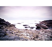 The Giants Causeway 3 Photographic Print