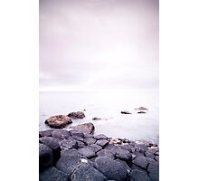 The Giants Causeway 4 Photographic Print