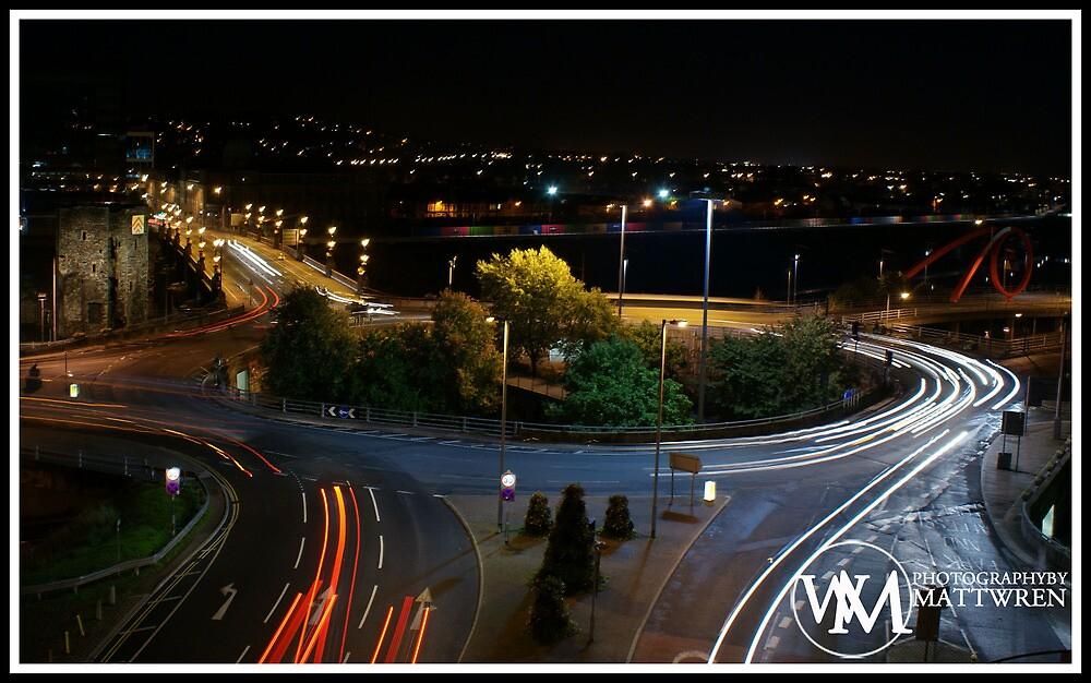 wacky races by wrenphotography
