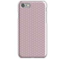 Japanese Bamboo Weave iPhone Case/Skin