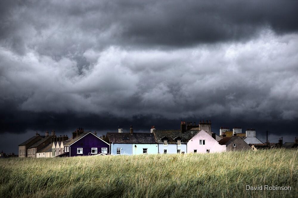 Allonby by David Robinson