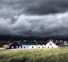 Allonby by David Robinson